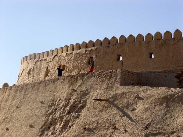 204 - Древние города Мавераннахра
