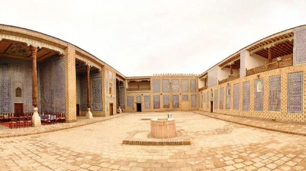 343 - Древние города Мавераннахра
