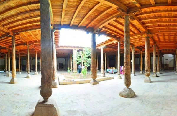 344 - Древние города Мавераннахра