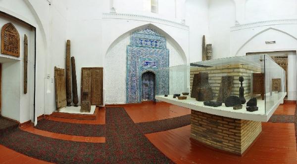 345 - Древние города Мавераннахра
