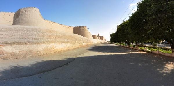 346 - Древние города Мавераннахра
