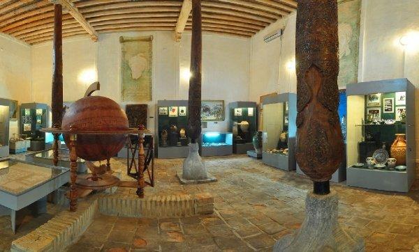 348 - Древние города Мавераннахра