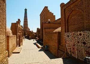 7259704352 3ec74d8071 o 300x213 - Khiva