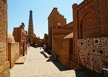 7259704352 3ec74d8071 o - Khiva