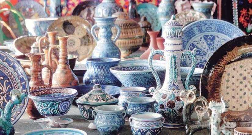 shoppingtour3 - Узбекистан (Сезон 2016)