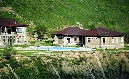 10612 - Chatkal Mountain Resort