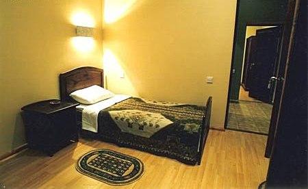 1063 - Chatkal Mountain Resort