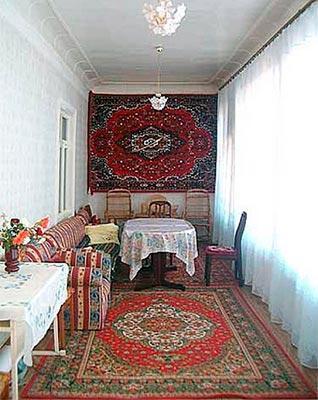 abdullaevs1 - Gästehaus Abduleyev (Margilan)
