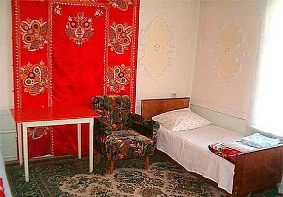 abdullaevs5 - Guest house Abdulayev (Margilan)