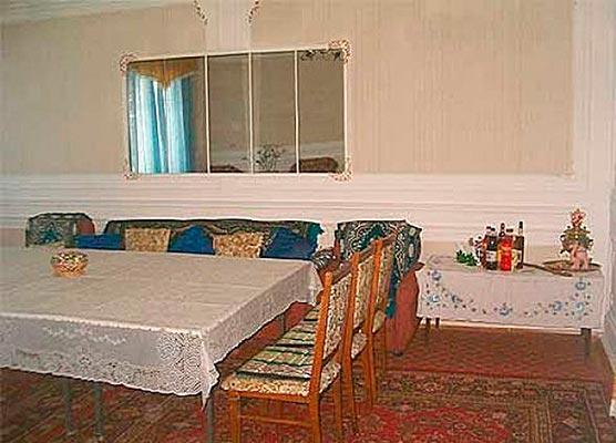 abdullaevs6 - Guest house Abdulayev (Margilan)