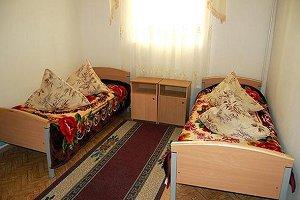 Uzbekistan,Samarkand village Agalyk_04