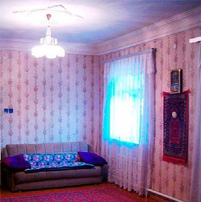 akbarovs1 - GUEST HOUS AKBAROVS (FERGANA)