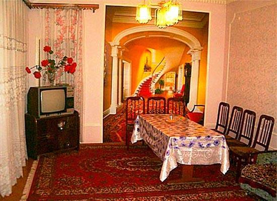 akbarovs2 - GUEST HOUS AKBAROVS (FERGANA)