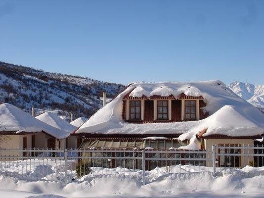 chimgan2 - Chimgan - ski resort