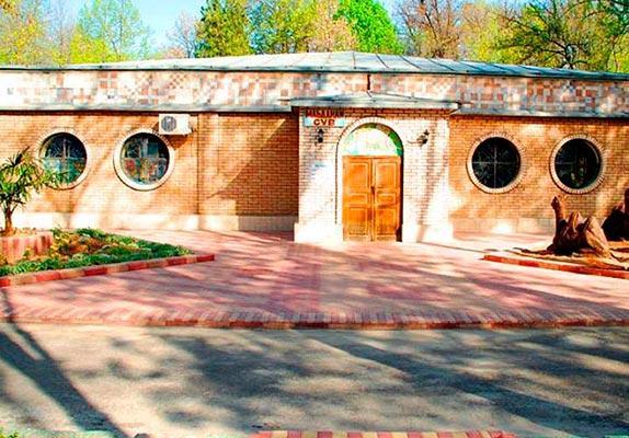"""chinabad13 - Sanatorium """"Chinabad"""""""