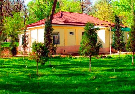 """chinabad2 - Sanatorium """"Chinabad"""""""