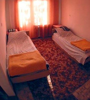 Санаторий «Абу Али Ибн Сино». Узбекистан_07