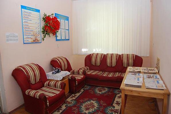Санаторий «Абу Али Ибн Сино». Узбекистан_01
