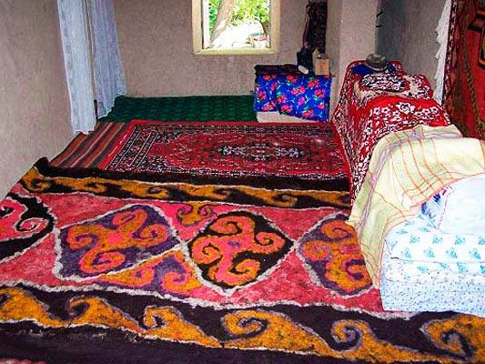 "jumagul1 - Guest house ""Jumagul-opa"""