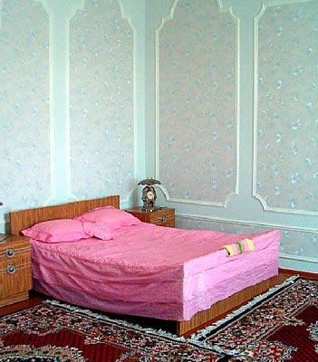 kadirov2 - Guest house of the Kadyrov family (Kokand)