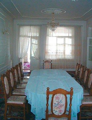 kadirov3 - Guest house of the Kadyrov family (Kokand)