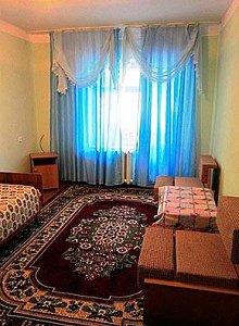 Санаторий «Касансай», Узбекистан_02