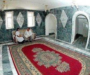 Санаторий «Кашкадарьё Сохили» Узбекистан_07