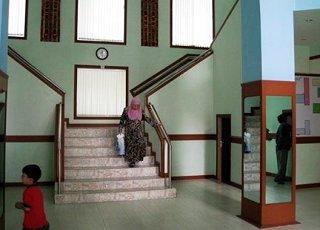 Санаторий «Мерсиан», Узбекистан_13
