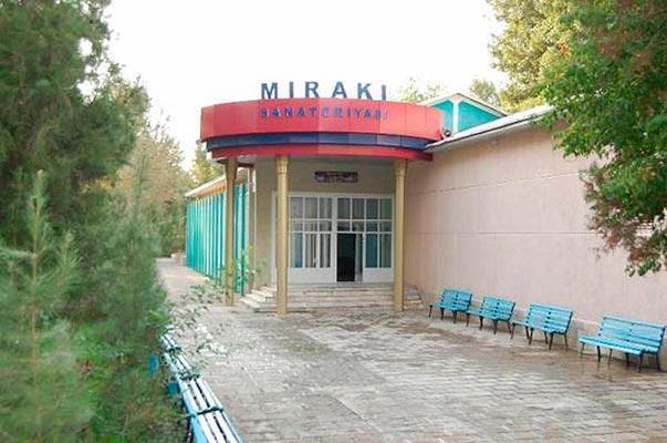 "miraki12 - SANATORIUM ""MIRAKI"""