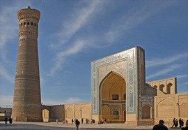 navoiy 270x186 - Uzbekistan short tour Tas-Sam
