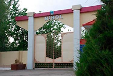 """nihol3 - Sanatorium """"Nihol"""""""