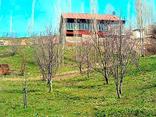 rosa miralieva3 - Guest house Rosa Miralieva (Chimgan)