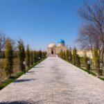 said amir2 1 150x150 - Shrine of Sayid Amir Kulal
