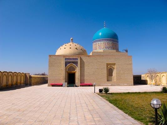 said amir3 - Shrine of Sayid Amir Kulal