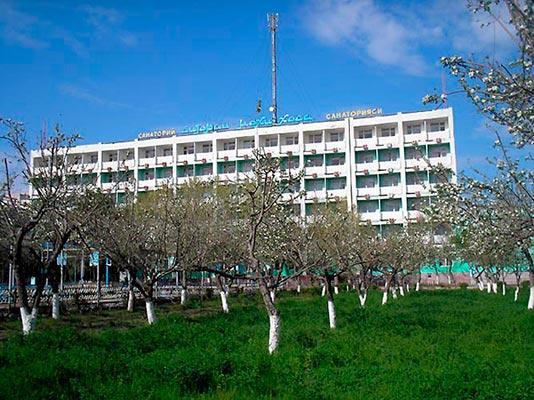 """sitorai9 - Sanatorium """"Sitorai Mohi Hosa"""""""