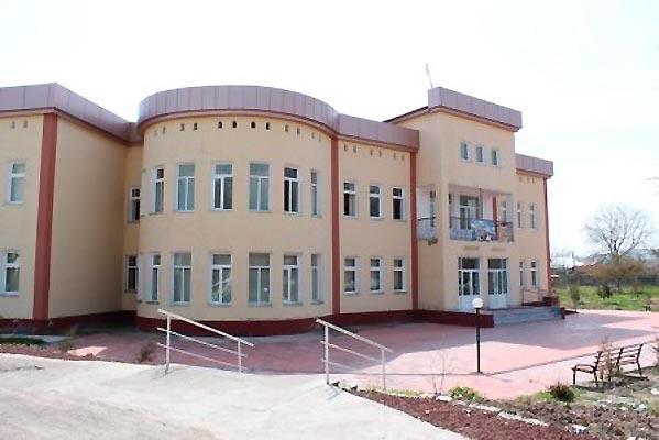 """tavaksay1 - Sanatorium """"Tavaksai"""""""