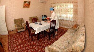 Санаторий «Турон». Узбекистан_02
