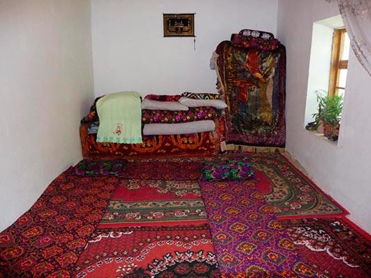 "yahshigul7 - Guest house ""At Yahshigul"" in the village of Asraf"