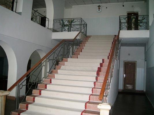 Санаторий ЦПУЗОС «Янгиюль». Узбекистан_09