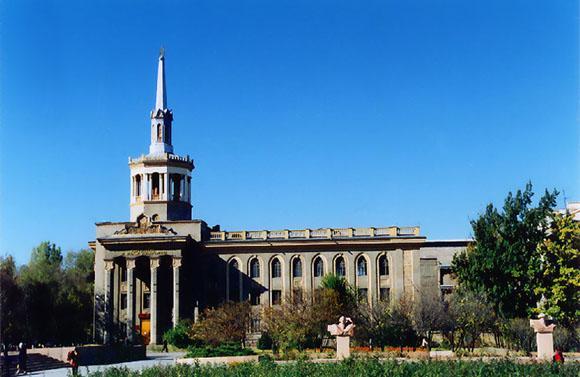 .jpg - Great Silk Road Kazakhstan - Kyrgyzstan - Uzbekistan-Turkmenistan