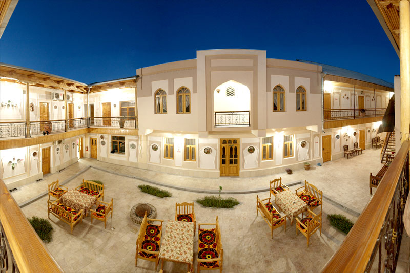 ОТЕЛИ УЗБЕКИСТАНА — К ВАШИМ УСЛУГАМ - BEST HOTELS IN UZBEKISTAN - TO YOUR SERVICES