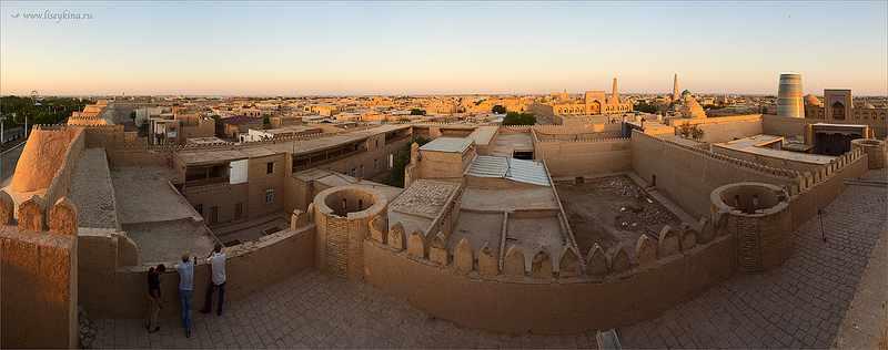 .jpg - 8 days Historical tour to Uzbekistan