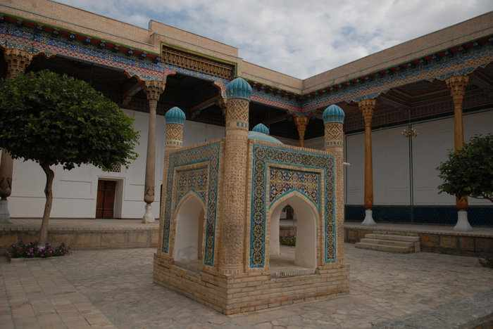 2 - Central Asia - the story of the 3 countries