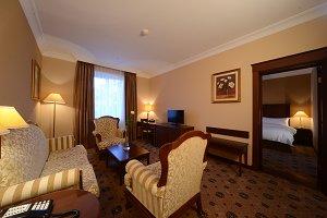 Отели Ташкента LOTTE CITY HOTEL TASHKENT PALACE 6