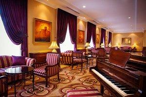 Отели Ташкента LOTTE CITY HOTEL TASHKENT PALACE 9