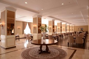 Отели Ташкента LOTTE CITY HOTEL TASHKENT PALACE 10