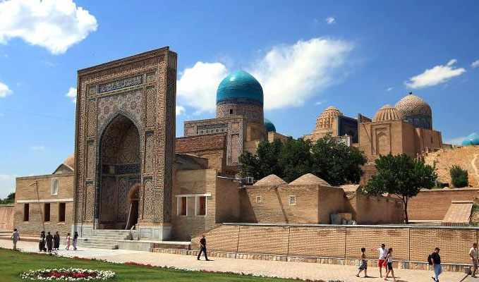 13 - Uzbekistan, March 2017