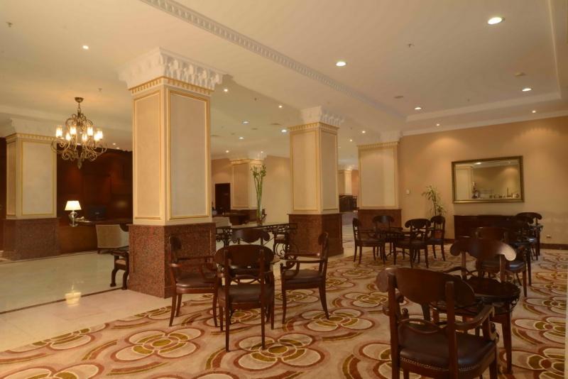 1453 - Lotte City Hotel Tashkent Palace