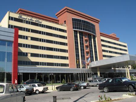 182 - Grand Mir Hotel