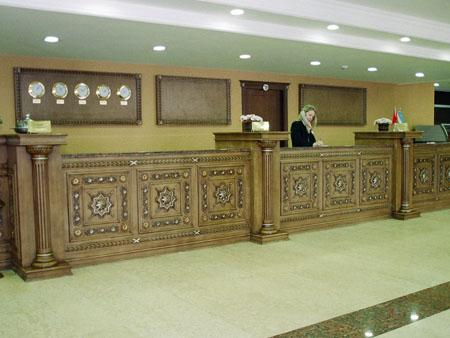 183 - Grand Mir Hotel
